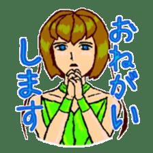 FairyTalk(MOEGI, SAKURA) sticker #451155