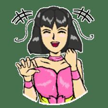 FairyTalk(MOEGI, SAKURA) sticker #451173