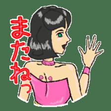 FairyTalk(MOEGI, SAKURA) sticker #451178