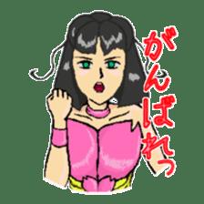 FairyTalk(MOEGI, SAKURA) sticker #451183