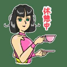FairyTalk(MOEGI, SAKURA) sticker #451184