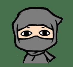 Ninja sticker #451709