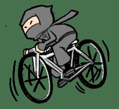 Ninja sticker #451734