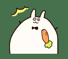 yummy ninjin ( Ninjin Umee ) sticker #452187