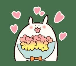 yummy ninjin ( Ninjin Umee ) sticker #452198