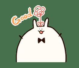 yummy ninjin ( Ninjin Umee ) sticker #452199
