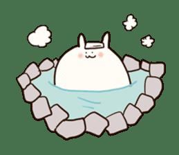 yummy ninjin ( Ninjin Umee ) sticker #452204