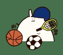 yummy ninjin ( Ninjin Umee ) sticker #452210