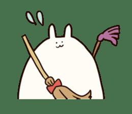yummy ninjin ( Ninjin Umee ) sticker #452211
