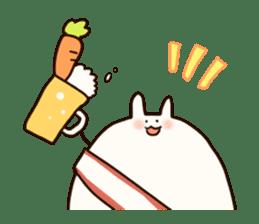 yummy ninjin ( Ninjin Umee ) sticker #452216