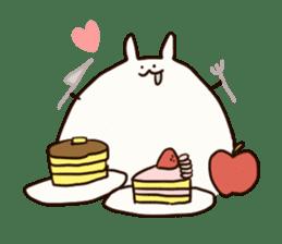 yummy ninjin ( Ninjin Umee ) sticker #452217