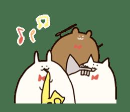 yummy ninjin ( Ninjin Umee ) sticker #452221