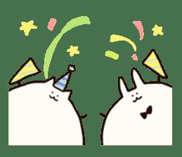 yummy ninjin ( Ninjin Umee ) sticker #452223