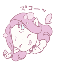 fairy talking sticker #452750