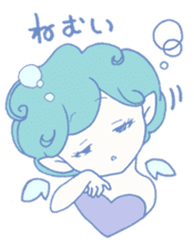 fairy talking sticker #452760