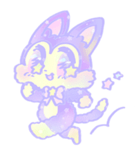 Twinkle pets sticker #452905
