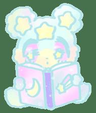 Twinkle pets sticker #452907