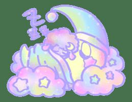 Twinkle pets sticker #452914