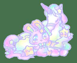 Twinkle pets sticker #452916