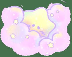 Twinkle pets sticker #452928