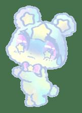 Twinkle pets sticker #452938