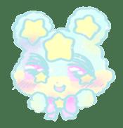 Twinkle pets sticker #452940