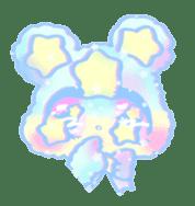 Twinkle pets sticker #452943