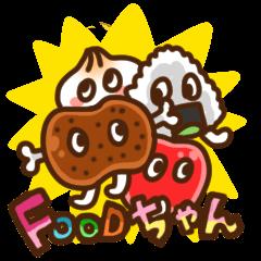 FOOD-chan