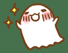 My ghost sticker #453699