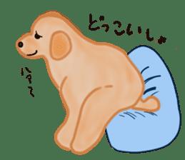 Fukuchan's friends sticker #454308