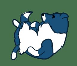 Fukuchan's friends sticker #454315