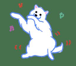 Fukuchan's friends sticker #454318
