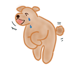Fukuchan's friends sticker #454319