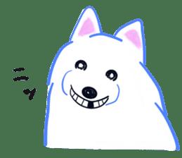 Fukuchan's friends sticker #454321