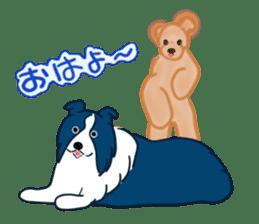 Fukuchan's friends sticker #454322