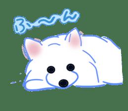 Fukuchan's friends sticker #454332