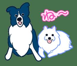 Fukuchan's friends sticker #454335