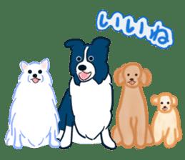 Fukuchan's friends sticker #454340