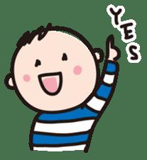 shimashimakun sticker #455345