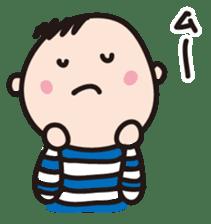 shimashimakun sticker #455366