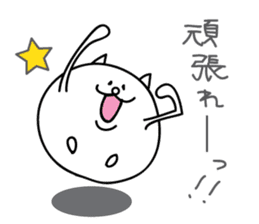 maru-neko sticker #455538