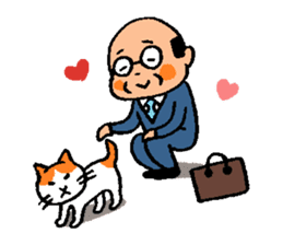 Mr.Yamada sticker #456754