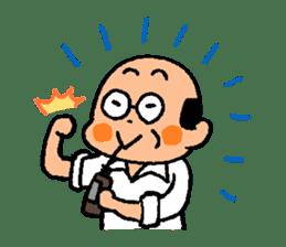 Mr.Yamada sticker #456771