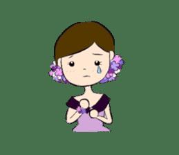 flowerxGirl sticker #457735