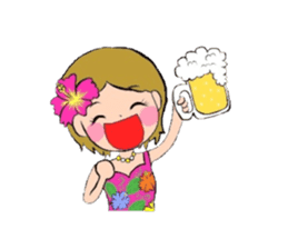 flowerxGirl sticker #457736