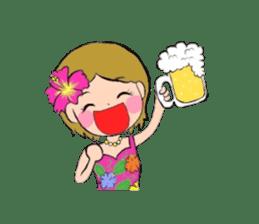 flowerxGirl sticker #457736