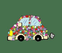 flowerxGirl sticker #457740