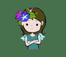 flowerxGirl sticker #457742