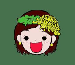flowerxGirl sticker #457743