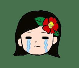 flowerxGirl sticker #457746